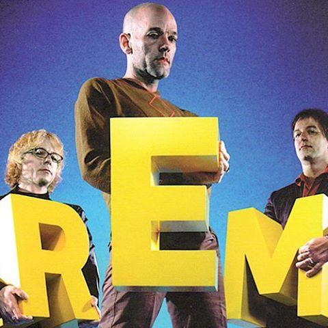 R.E.M. day on Kalporz.com!Check out!