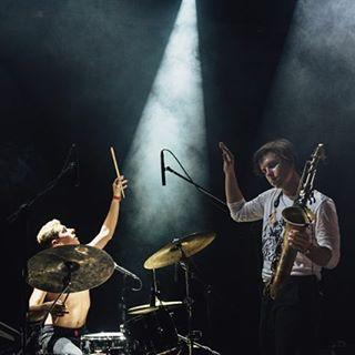 BADBADNOTGOOD live at Quirinetta!