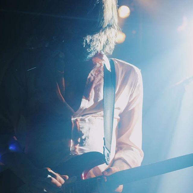 #MarleneKuntz live at #Bronson last #weekend!