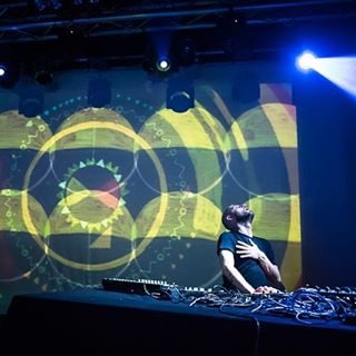 #ClapClap live in #bologna last #weekend !!