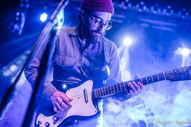 Also #Woods played #Bronson last #weekend !! #treats