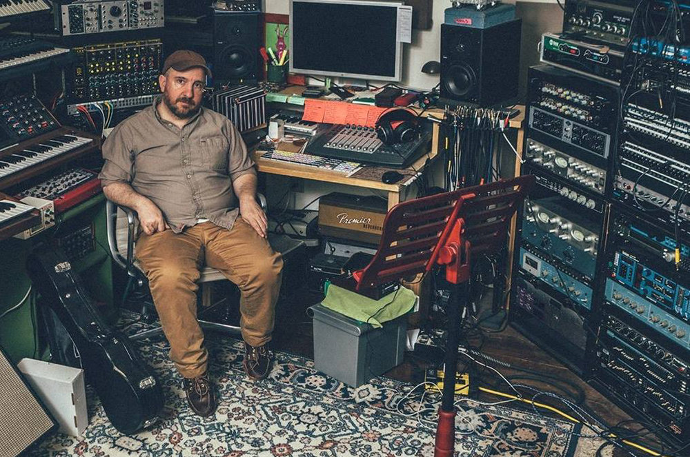 """THE MAGNETIC FIELDS, """"50 Song Memoir"""" (Nonesuch, 2017)"""