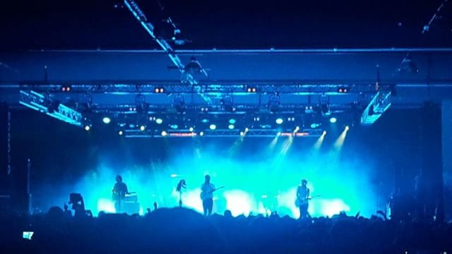 SHOUT OUT LOUDS closing @wayoutwestfestival