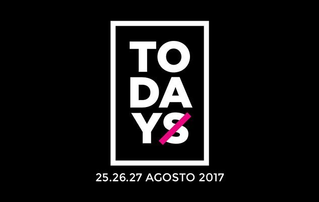 #TodaysFestival - read the report by Stefano Solaro!