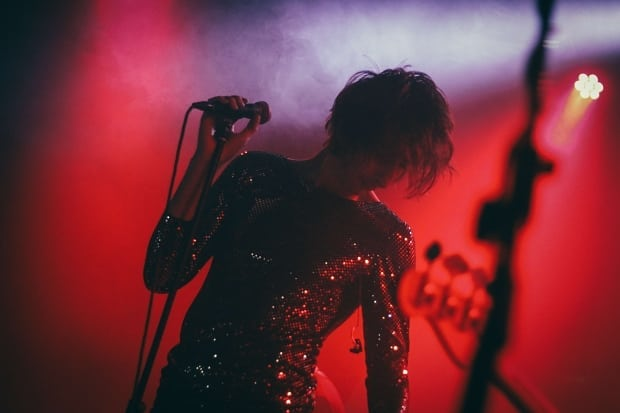 The Horrors live in Bologna