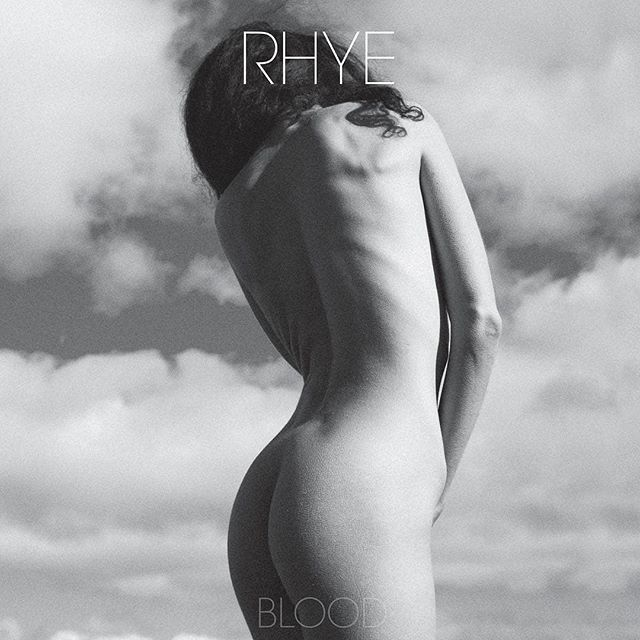 @rhye new album is out!
