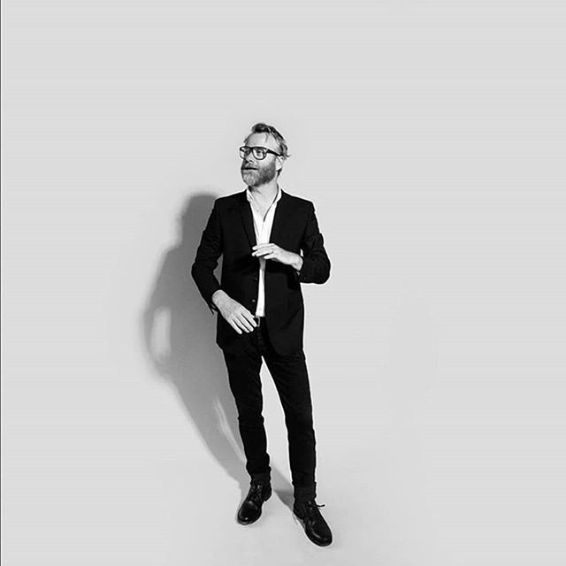 Happy birthday to #MattBerninger !