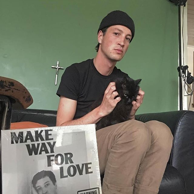 "Marlon Williams, ""Make Way For Love"", 82/100"