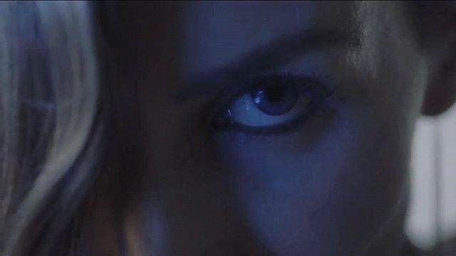 "Giulia Villari, première video of ""Language"" on Kalporz"