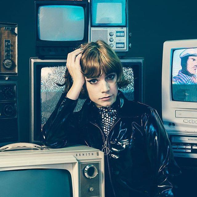 #ComputerMagic, DANZ is the new album