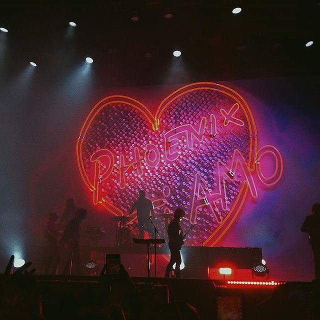 #phoenix, EXPO Park at LA Coliseum, march, 4