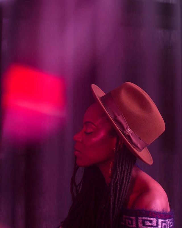 #AkuaNaru, hiphop, soul and west african music