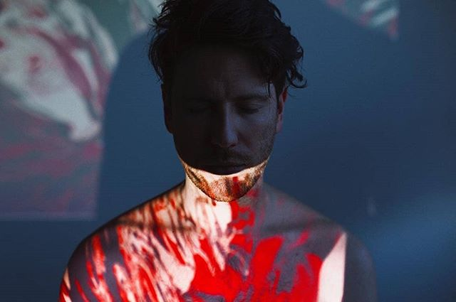 """#RivalConsoles new album """"Persona"""" is out today!"""