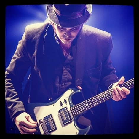 #GazCoombes new album is out!