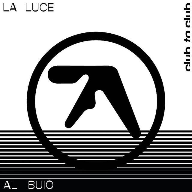 Aphex Twin will headline @clubtoclub in Turin (Nov 1-4, 2018)#aphextwin #C2C18