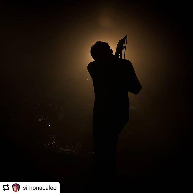 #jesusandmarychain played in rome this week
