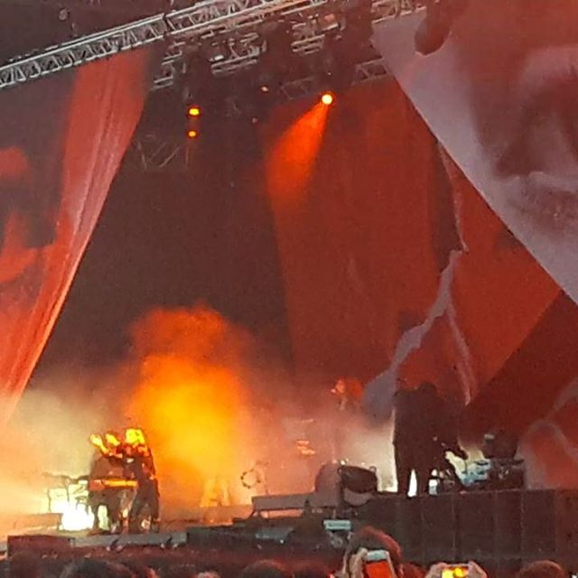 @lykkeli at @primavera_sound
