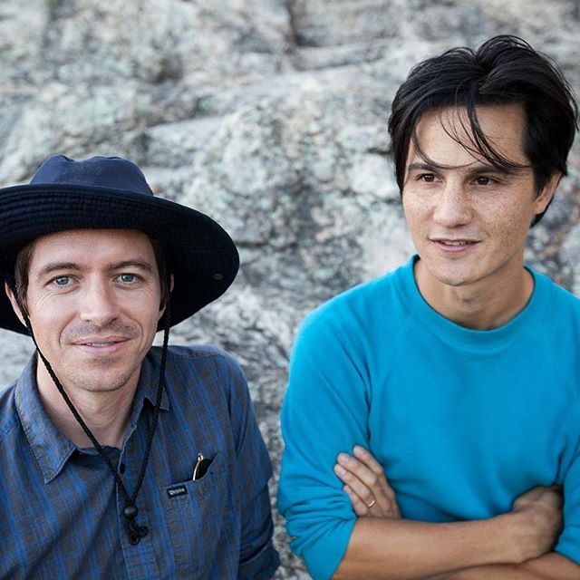 The Dodos are back!