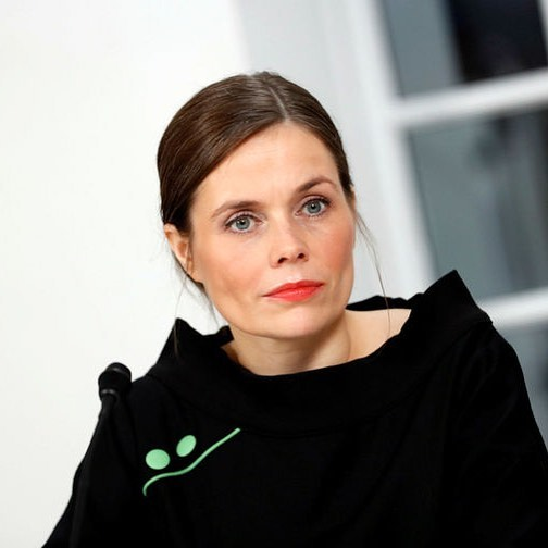 Prime Minister of Iceland releases a Spotify playlist to celebrate Iceland Airwaves