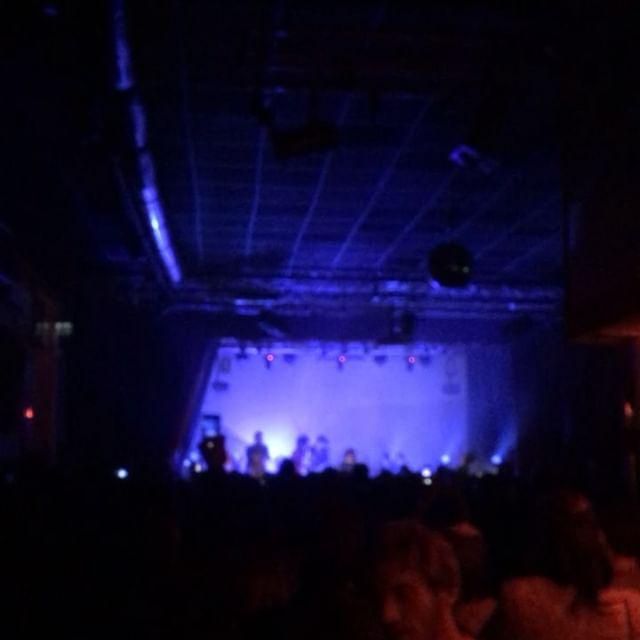 Superorganism Live at Locomotiv Club!