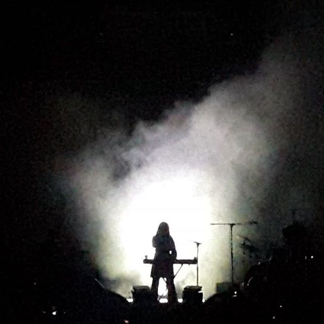 @beaccchhoussse at @clubtoclub 🖤 #C2C18