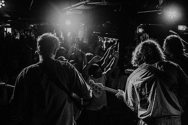 @mild_orange, amazing band from New Zealand 🇳🇿