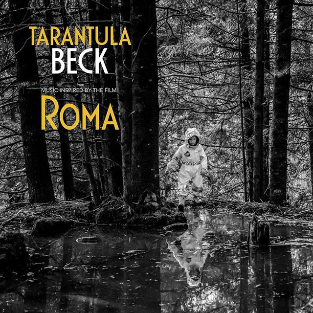 @beck just released Tarantula, a new single inspired by the film ROMA