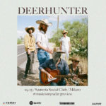 Deerhunter a Milano per la preview di #musicismyradar