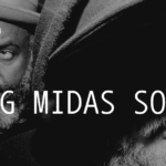 Cover Febbraio 2019: King Midas Sound