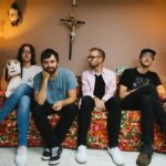 Tre date italiane per i Cloud Nothings