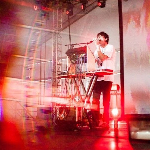 "Panda Bear new album ""Buoys"" is out"