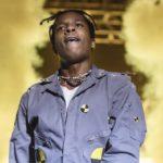 A$AP Rocky e Octavian a Milano per #MusicIsMyRadar