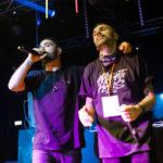 Stokka & MadBuddy Ft. Roc Beats aka Dj Shocca, Gate Milano, 21 marzo 2019. Le foto