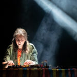 James Holden & the Animal Spirits + Machweo, Locomotiv Club, Bologna, 22 marzo 2019. Le foto