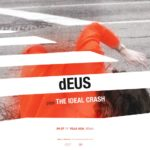 "I dEUS a Roma per i 20 anni di ""The Ideal Crash"""