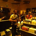 Al Doum & The Faryds, Record Store Day, Firenze, Move On, 13 Aprile 2019