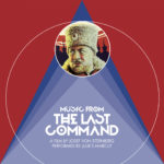 "Julie's Haircut, la sonorizzazione di ""The Last Command"" su 42 Records"