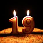 Kalporz turns 19!