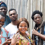 AFA n. 16, speciale Mondo Sounds: Benin International Musical