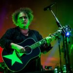 The Cure, Visarno Arena, Firenze Rocks, 16 giugno 2019