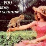 """[#tbt] """"1930 : Il Domatore delle Scimmie"""", l'album (dimenticato) per capire Nada"""