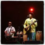@benharper yesterday at @pistoia_blues_festival