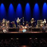 King Crimson, Perugia, Umbria Jazz, 18 luglio 2019