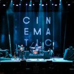 [Foto] The Cinematic Orchestra, Auditorium Parco della Musica, Roma, 10 luglio 2019