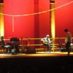 Caetano Veloso & Figli, Firenze, Musart Festival, 19 luglio 2019