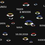 Bambounou, Tiger & Woods, Bonbooze: il Fuck Normality è la Puglia migliore