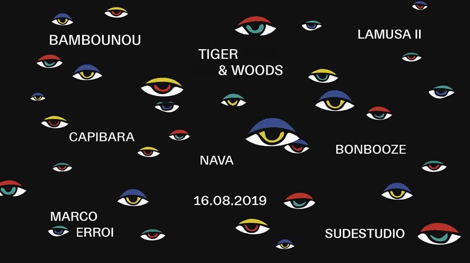 Tutto pronto per il Fuck Normality 2019: ospiti, tra gli altri, Bambounou e Tiger & Woods