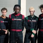"BLACK MIDI, ""Schlagenheim"" (Rough Trade, 2019)"