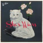 """WILCO, """"Star Wars"""" (dBpm-Anti, 2015)"""