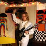 "TY SEGALL, ""First Taste"" (Drag City, 2019)"